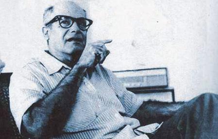 Samuel Feijóo.